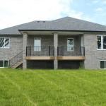 99 Whelan Drive, Amherstburg DiGiovanni Model Home (BACK)