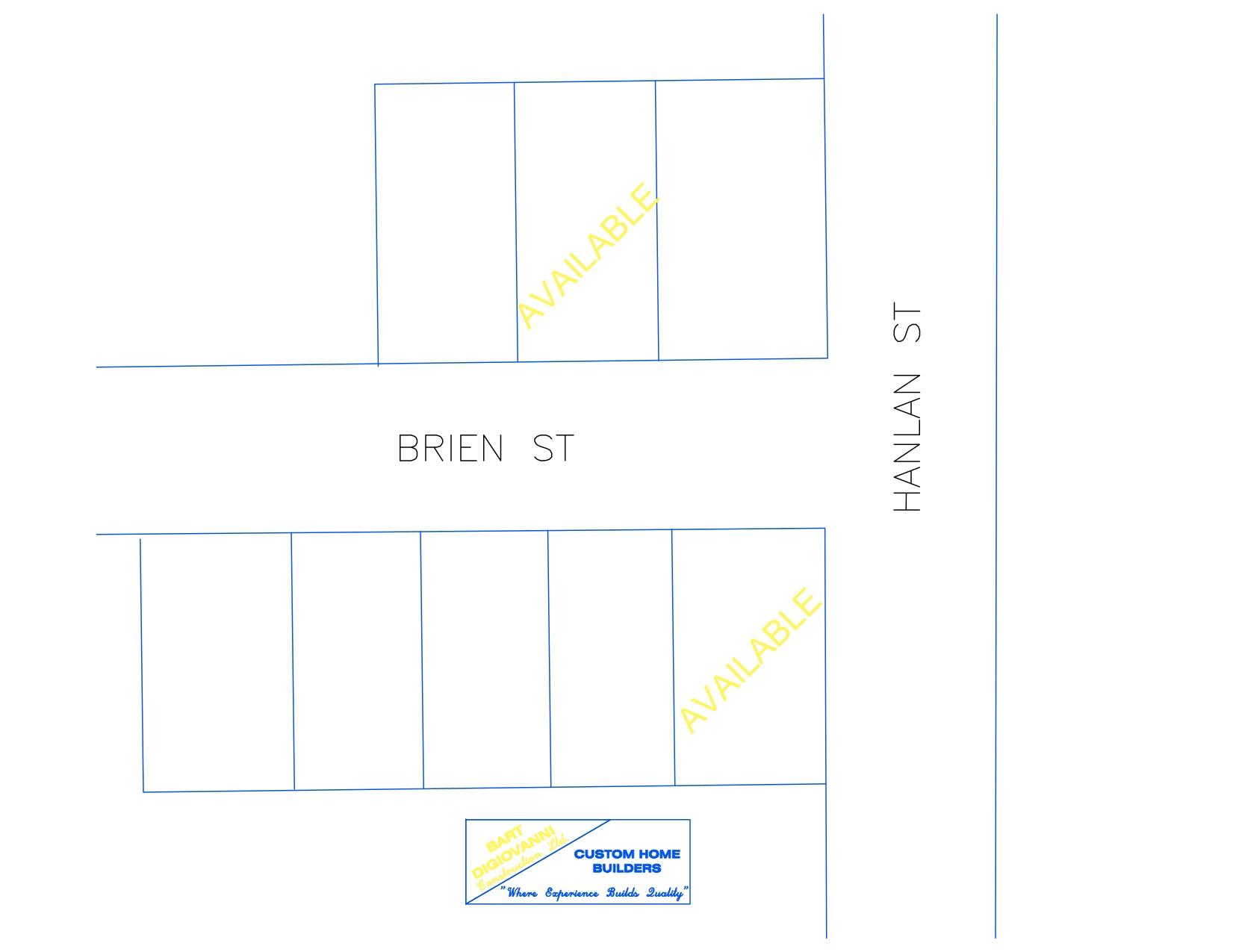Brien St